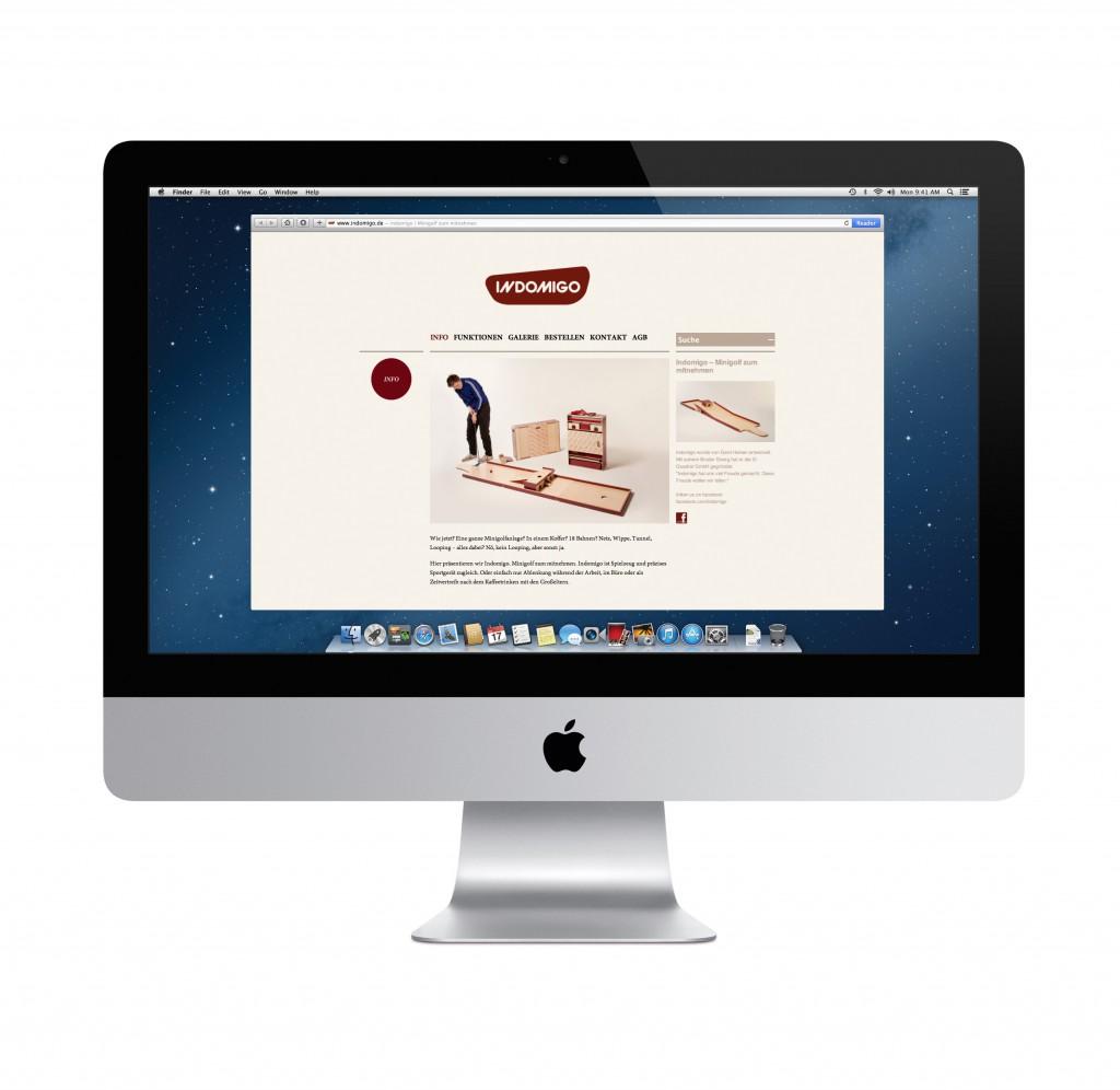 Indomigo_website